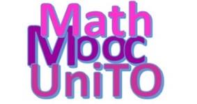 logo MathMOOC Unito